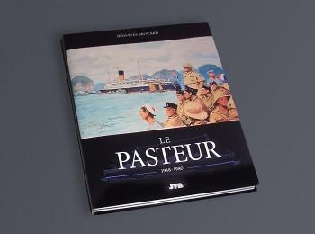 """Book """"Le Pasteur"""""""