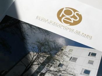 Charte graphique PSE – École d'économie de Paris