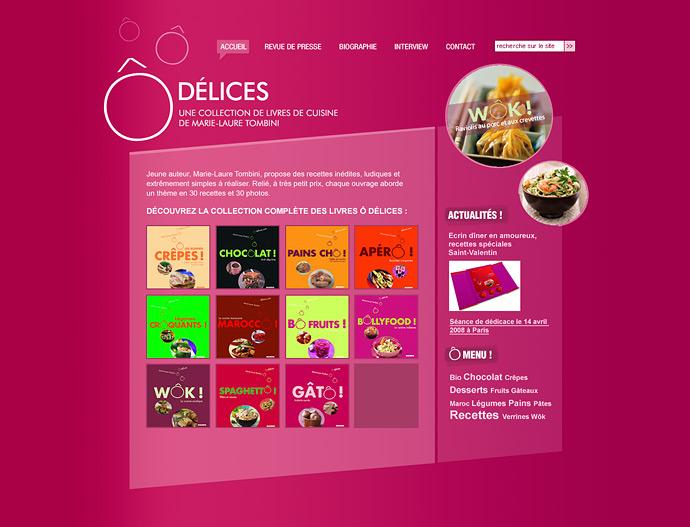 Blog Ô Délices