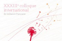 Colloque de l'Alliance française