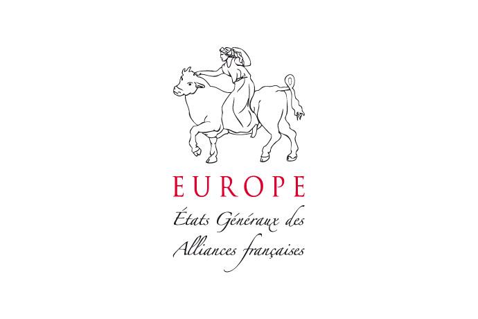 Logo des États généraux d'Europe