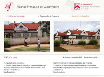 Alliance française de Lubumbashi