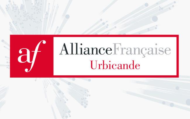 Logo des Alliances françaises