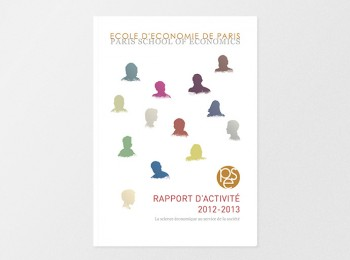 Rapport annuel PSE 2012-2013