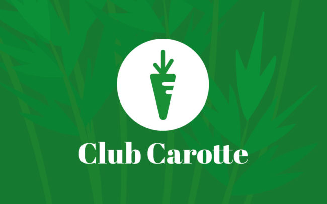 Logo Club Carotte