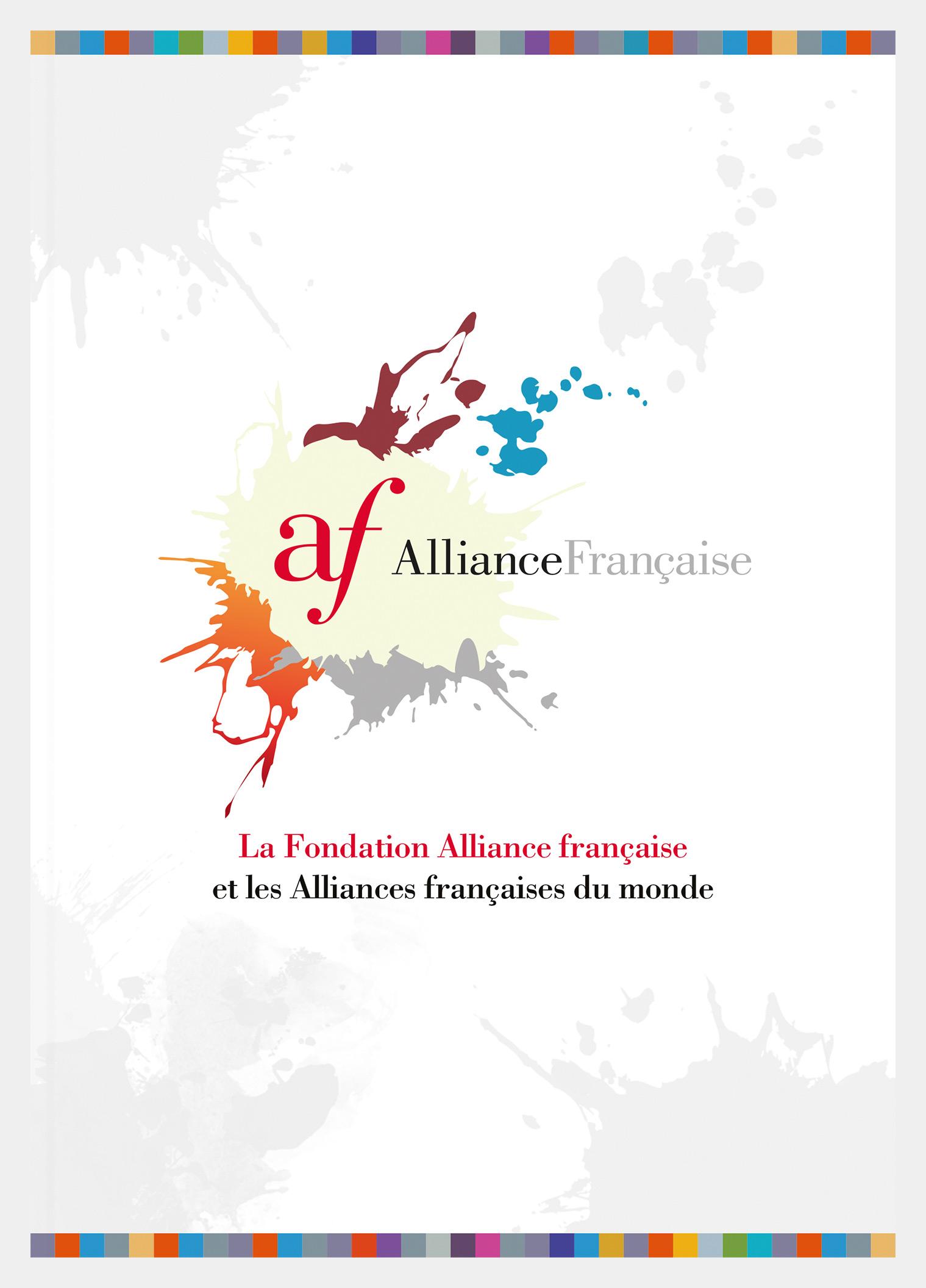 Plaquette de présentation des AF